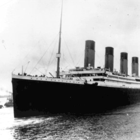 The Titanic is disappearing: underwater explorers will check it out
