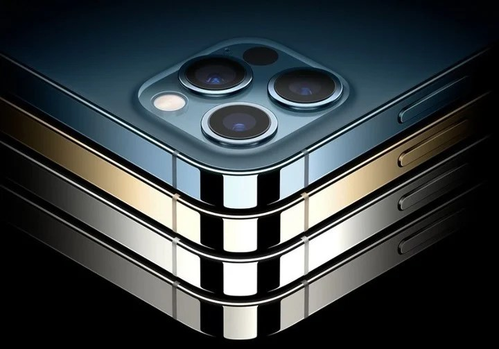 The IPhone 12 Pro failed to keep Apple from maintaining second place among global cell phone vendors.