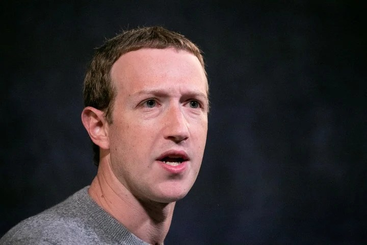 The company led by Mark Zuckerberg received a new complaint for abuse of power in the market.  Photo: AP