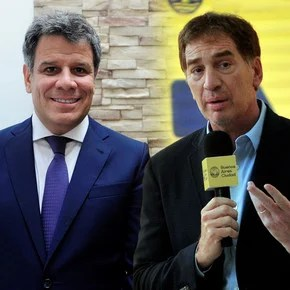 New electoral poll in Province: the Front of All up, and parity between Diego Santilli and Facundo Manes