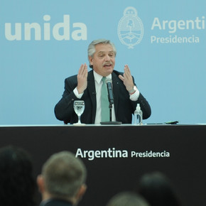 Alberto Fernández and Cristina Kirchner reactivated the talks to be able to define the heads of the list in the Province