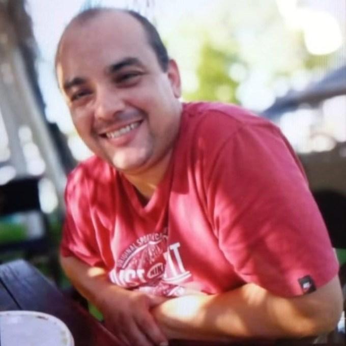 Ricardo González (35) fue asesinado en Loma Hermosa. Trabajaba en la Delegación Mercedes de la División Unidad Operativa Federal (DUOF) de la PFA.