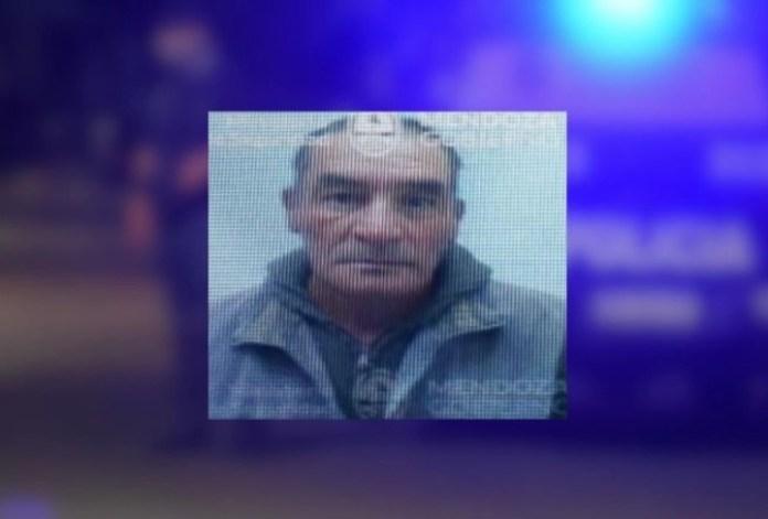 El hombre hallado empalado fue identificado como José Fernando Busto Vega. Foto diario Los Andes.