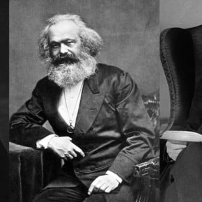From Adam Smith to Karl Marx, 200-year-old debates that Argentina relives in 2021