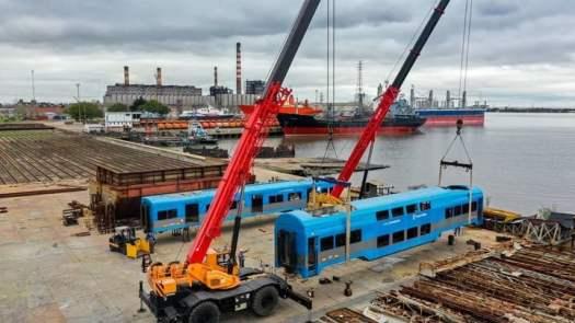Desde Trenes Argentinos aseguraron que se trabaja en un prototipo para comenzar a reacondicionar todas las unidades.