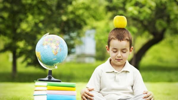 Resultado de imagen para desarrollo mental de los niños