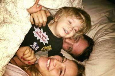 Noah Bublé, el hijo de Luisana Lopilato y Michael Bublé, tiene cáncer