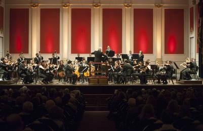 24 07 2016 - Concierto de Daniel Barenboim en el Teatro Colon  . FOTO PEDRO LAZARO FERNANDEZ - FTP CLARIN - 160724_PLF5063.JPG - Z FTP RGonzalez - gonzalez