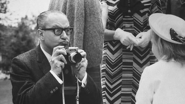 """En los '60, las obras de Ginastera fueron eje de distintas polémicas: su ópera """"Bomarzo"""" fue prohibida por la dictadura de Onganía."""