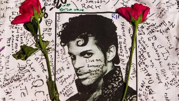 Homenajes en todo el mundo y una noticia sorprendente: que Prince iba a cantar en el Colón.