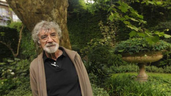 Humberto Maturana. Foto: Fernando de la Orden