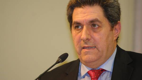 Juan Carlos Gemignani, juez de la Cámara Federal de Casación penal denunciado por privación ilegítima de la libertad.