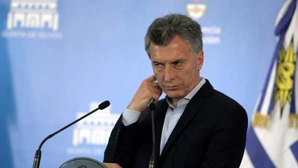 Cayeron los números del optimismo social para Macri | DyN