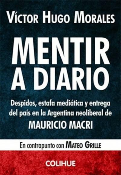 Colihue | 320 páginas | 295 pesos