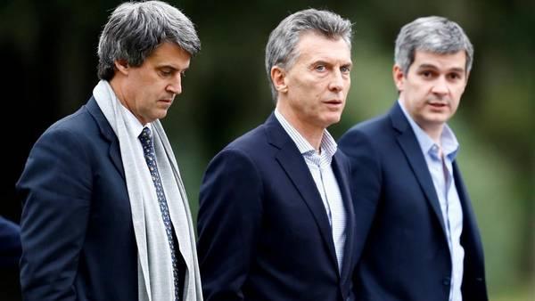 Mauricio Macri: su columna de opinión en El Ancastí de Catamarca (Reuters)