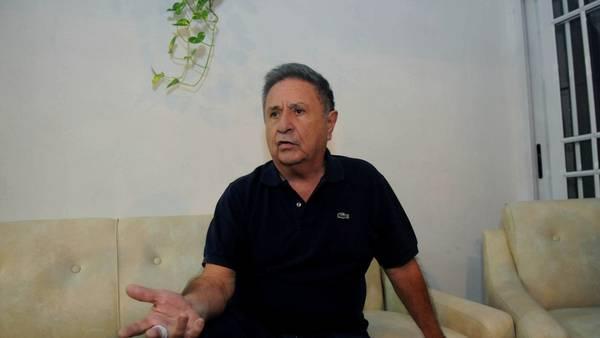 El ex Presidente Eduardo Duhalde cargó duro contra el ex gobernador Daniel Scioli.