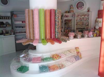 Sugar Shop.
