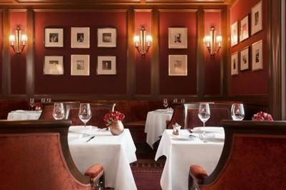 Bar Vendôme, Ritz París.