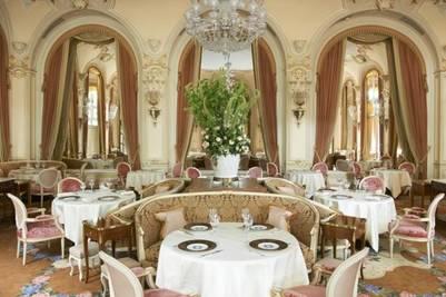 L'Espadon, uno de los restaurantes del nuevo Ritz de París.