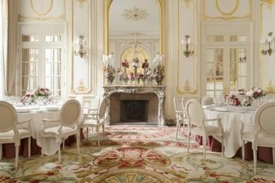 Salón Psyche, Ritz París.