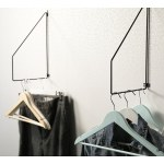 Wire Shelf Brackets 2 Pack Clas Ohlson