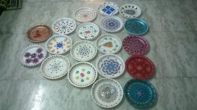 Aarathi Plates For Wedding 5