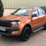 2019 Ford Ranger Wildtrak 4x4 Dcb Tdci 22 950