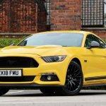 2018 Ford Mustang 5 0 V8 Gt Fastback 2dr 31 477