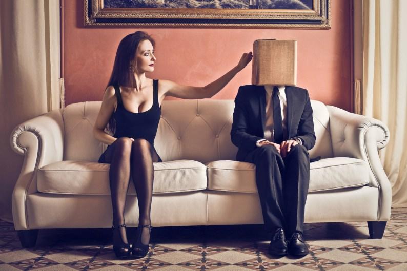 photodune 4156170 shy man l - Love Systems - Charisma-Decoded