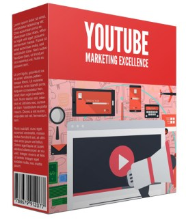 YOUTUBE MARKETING EXCELLENCE review