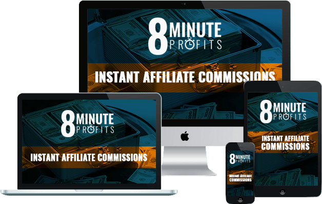 8 Minute Profits 2.0 review bonus 2