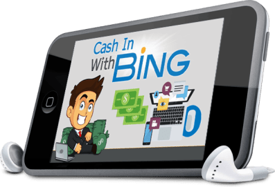 Cash In With Bing review