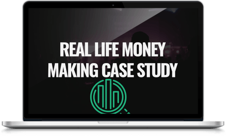 REAL LIFE ZERO TO $10K A MONTH CASE STUDY