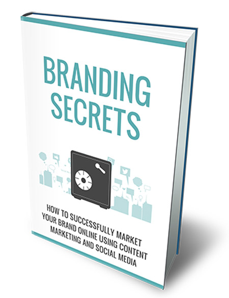 Branding Secrets