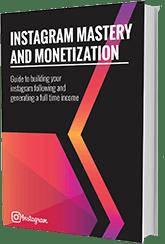 Download Instagram Mastery and Monetization - Josue Pena 2