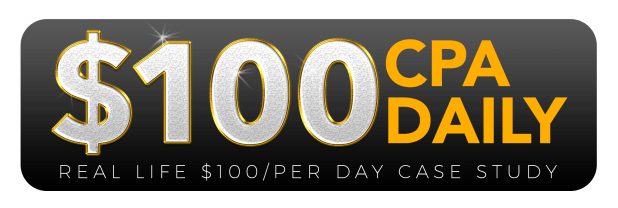 $100 CPA Daily Review