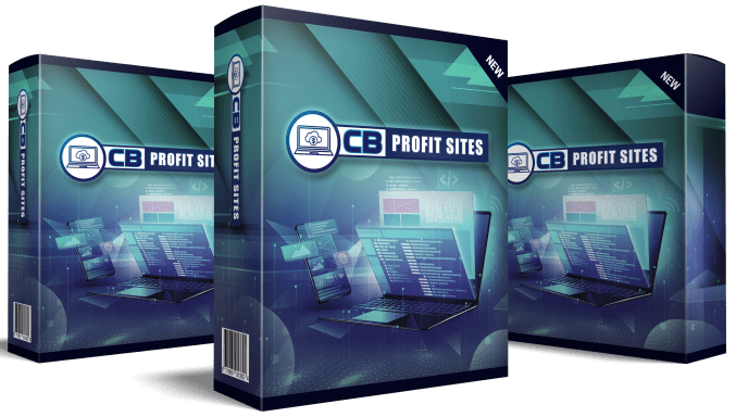 CB Profit Sites | 100% Done-For-You Clickbank Review Site Pre-Loaded With Reviews 1