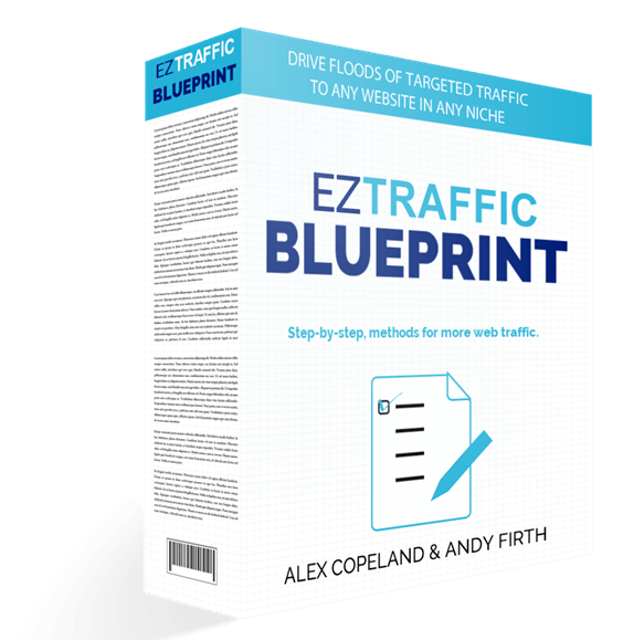 EZ Traffic Blueprint