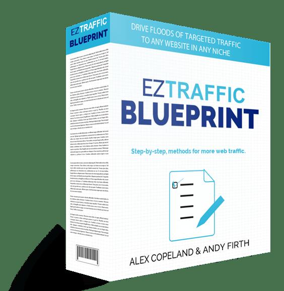EZ Traffic Blueprint