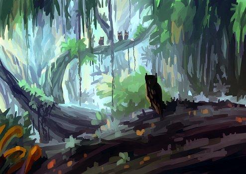 Hintergrundbilder Science Fiction Krieger Fantasiekunst