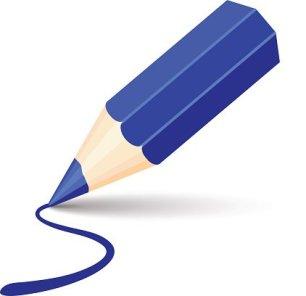 grünen Stift-Symbol Clipart | +1.566.198 Cliparts