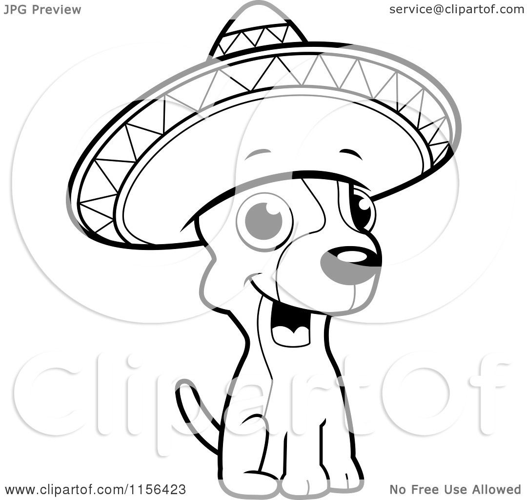 chihuahua coloring pages printables for kids az click the to