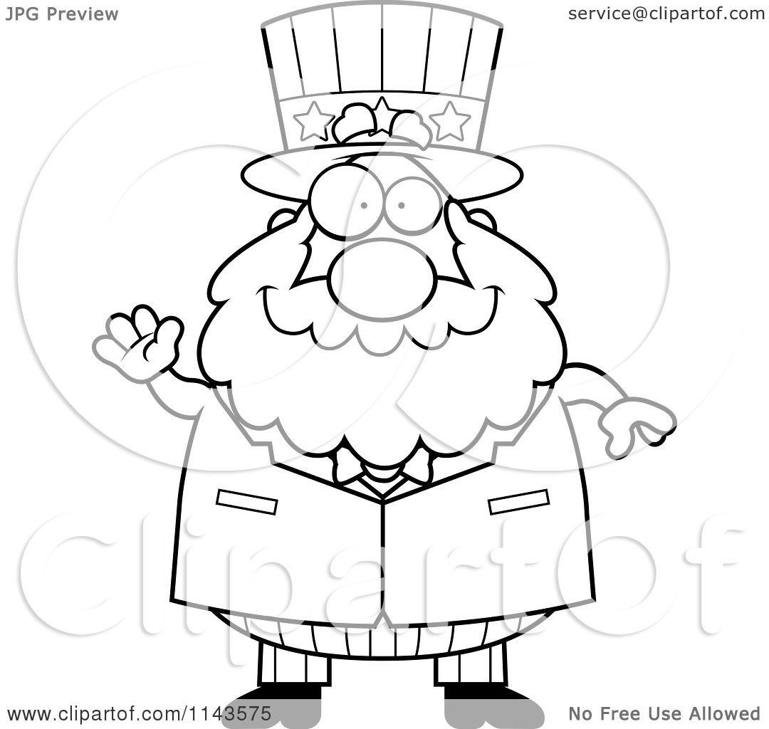 Grandfather Clipart