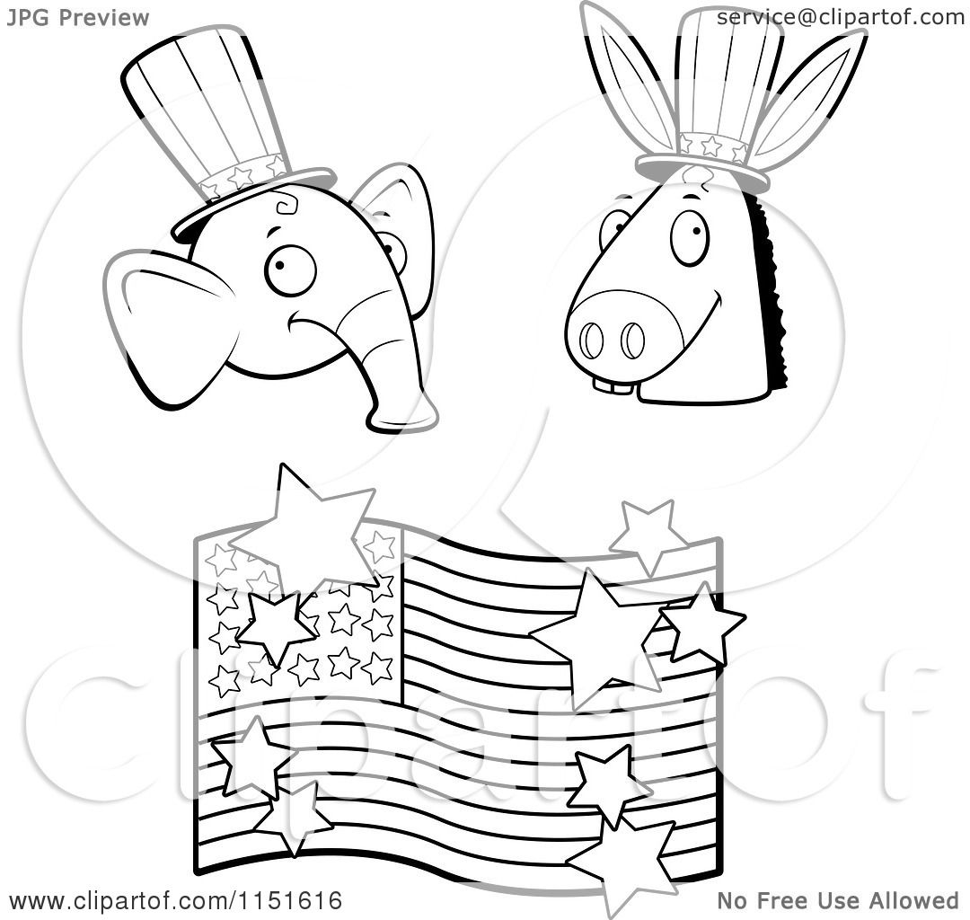 Gambar Elmer Elephant Clipart Clipartxtras Clip Art