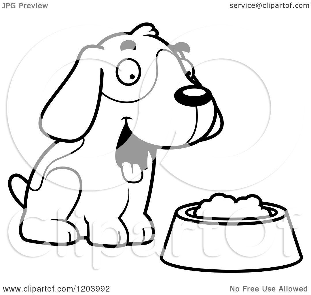Clipart Puppy