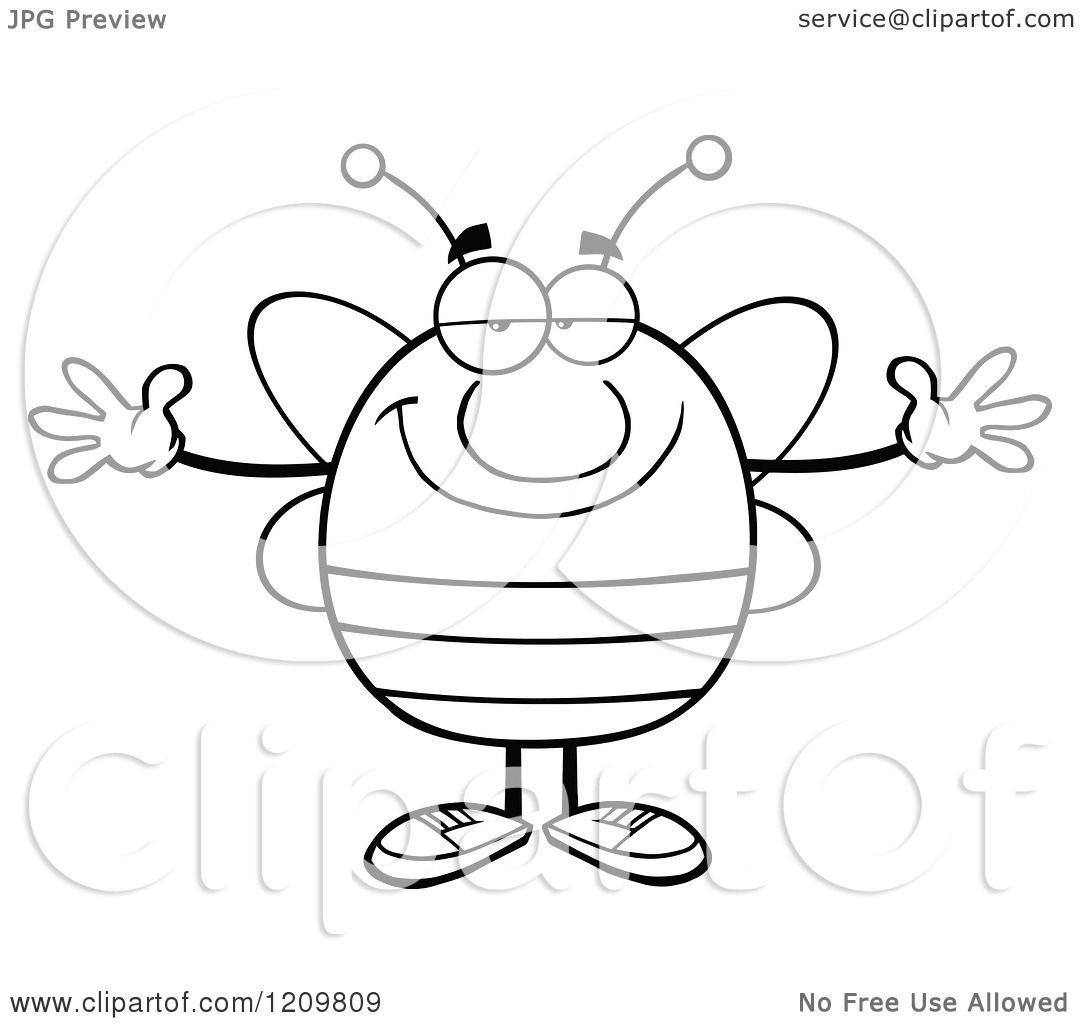 Hug A Bee
