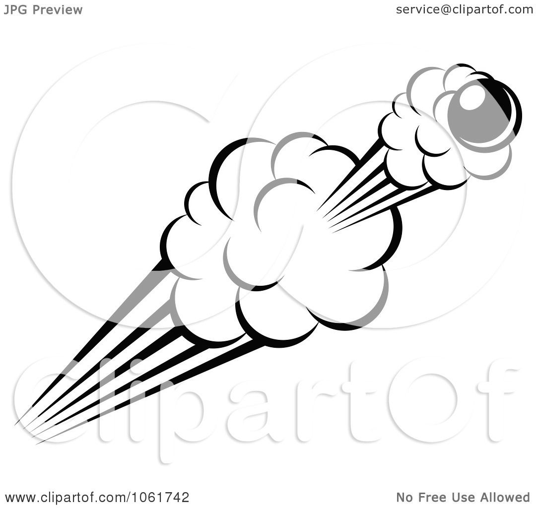 Clipart Comic Explosion Design Element 1