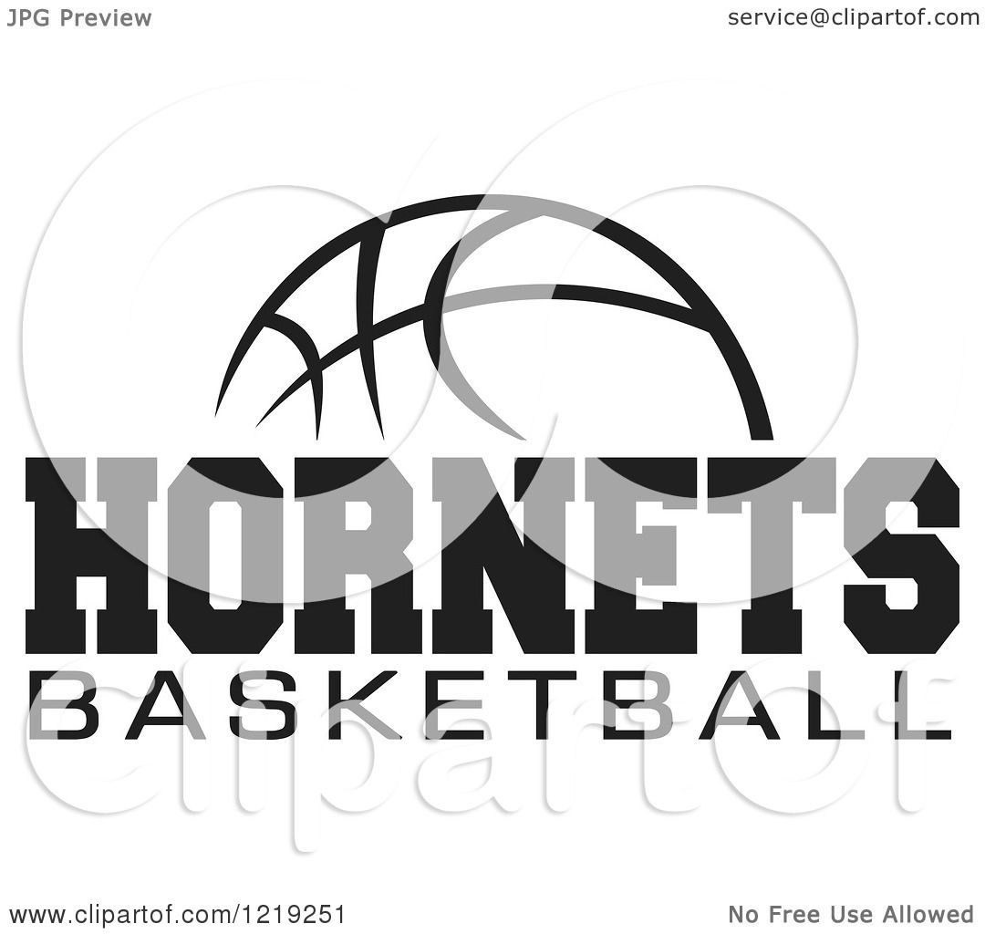 Clipart Basketball
