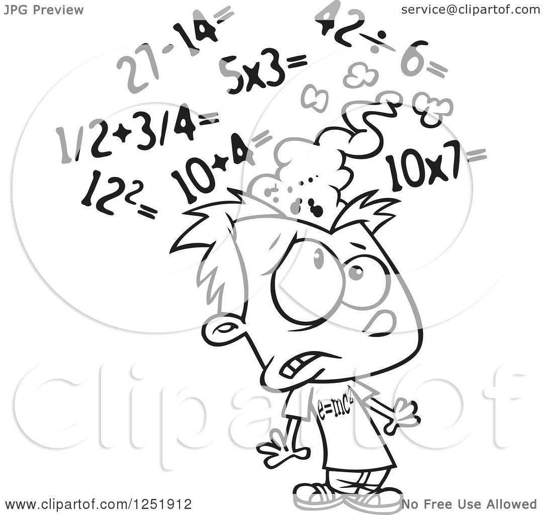 I Love You Math Equation