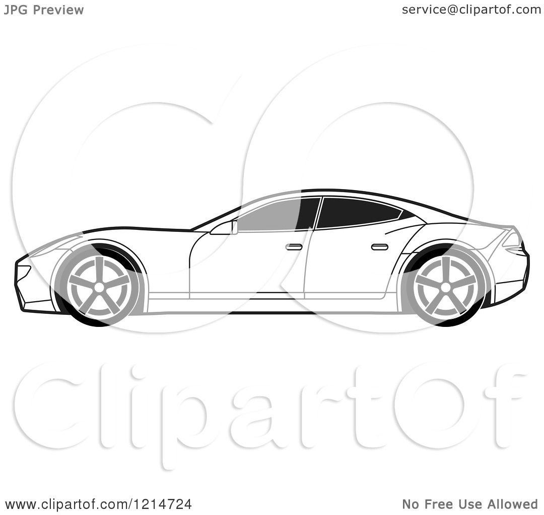 Corvette Four Door